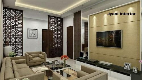 Civil Contractor In Thane And Mumbai By Jyani Interior